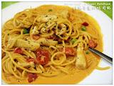 艾隆義大利麵