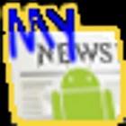 MyNews - Customize Your News! icon