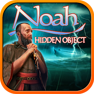 Noah - Hidden Object Game 休閒 App Store-癮科技App