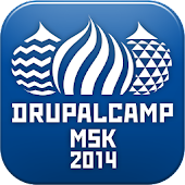 DrupalCamp Moscow 2014