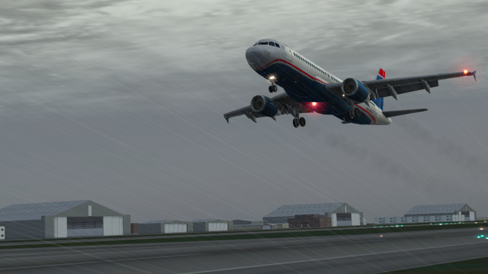 Flight Simulator X Wallpaper: X-Plane 10 Flight Simulator Now Released.