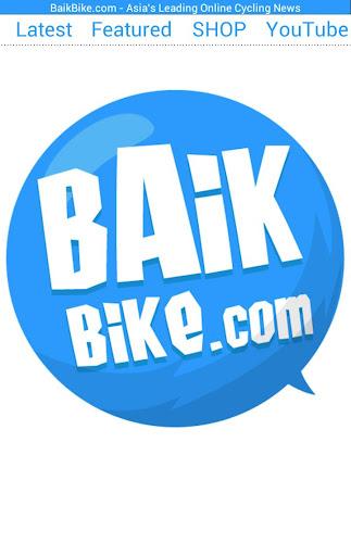 BaikBike
