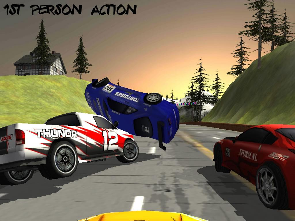 Rally Racing Doom Android Apps on Google Play