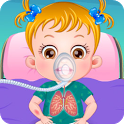 Baby First Aid icon