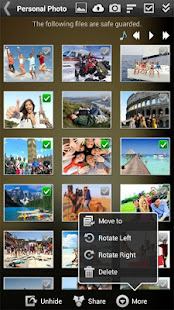 App Gallery Lock (Hide pictures) APK for Windows Phone