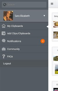 Clipix - screenshot thumbnail