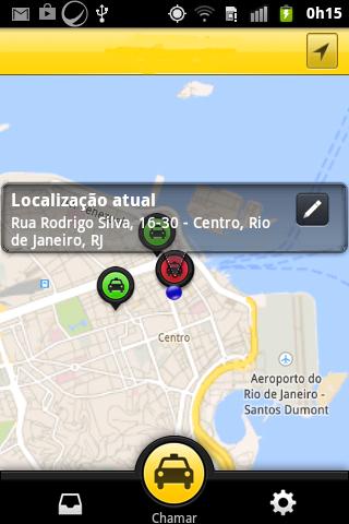 OpenTaxi Cliente