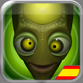 AlienJailBreak (Spanish)