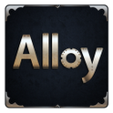 Alloy GOLauncherEX Theme icon