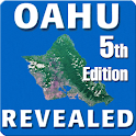 Oahu Revealed 5th Edition icon