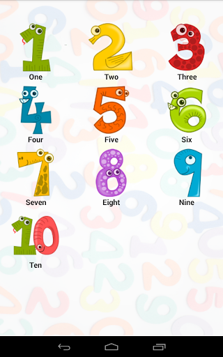 English for Kids 2.5.3 screenshots 17