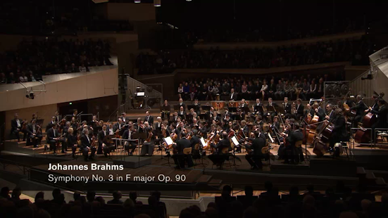 Digital Concert Hall Screenshot 35