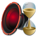 Speaking clock DVBeep Pro icon