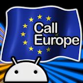 call Europe