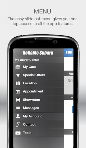 Reliable Subaru