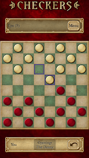 Checkers Screenshot 1