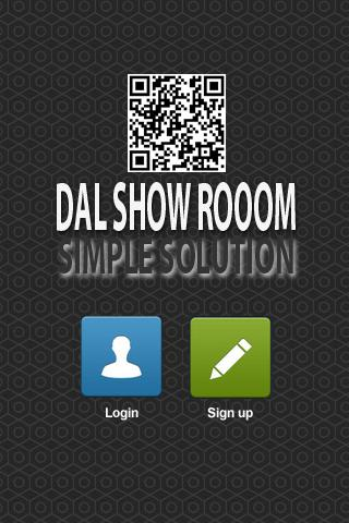 Dall Showroom