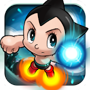 Astro Boy Siege: Alien Attack