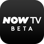 NOW TV BETA