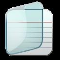 Elegant Notepad logo