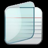 Elegant Notepad