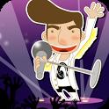 벨소리 트로트 천국 -무료 벨소리,컬러링,벨소리다운 icon