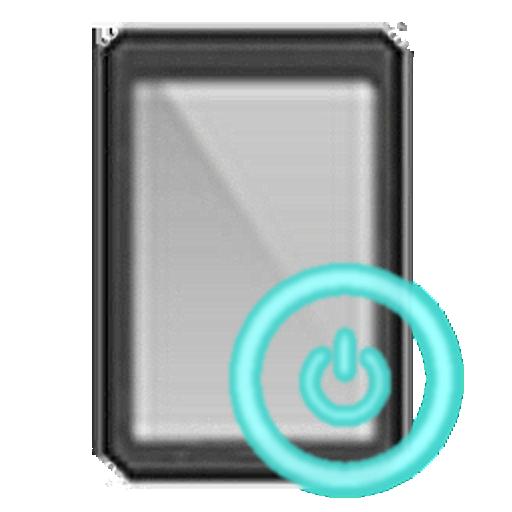 螢幕燈與閱讀燈 贊助版 LOGO-APP點子