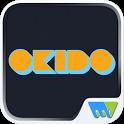 OKIDO icon