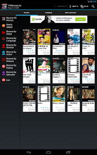 YTMovies-LITE YouTube Movies