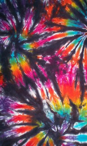 Tie Dye Wallpapers HD