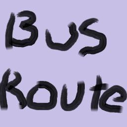 別府市バス路線表示テスト