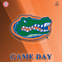 Florida Gators Gameday logo