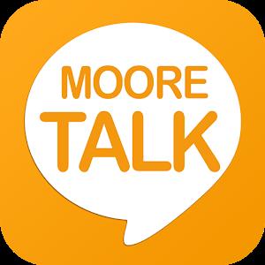 MOORE TALK