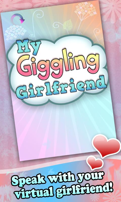 My Giggling Girlfriend - screenshot