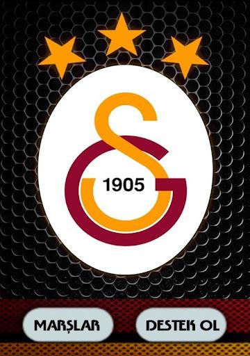 Galatasaray Marşları ultrAslan