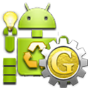 Gemini Installer & Clear logo