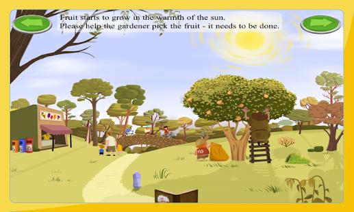 玩免費書籍APP|下載Earth Day: Kids Seasons Story app不用錢|硬是要APP