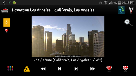Cameras US - Traffic cams USA screenshot 16