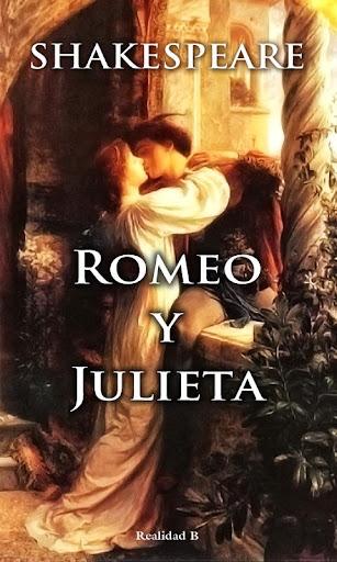 ROMEO Y JULIETA - LIBRO GRATIS