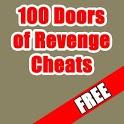 100 Doors of Revenge Cheats icon