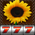 Green Thumb Free Slot Machine icon