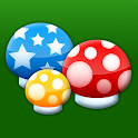 Mushroom Forest Live Wallpaper icon