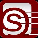 SongSilo Microphone App icon