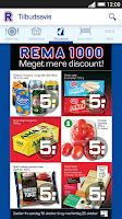 Screenshot of REMA 1000