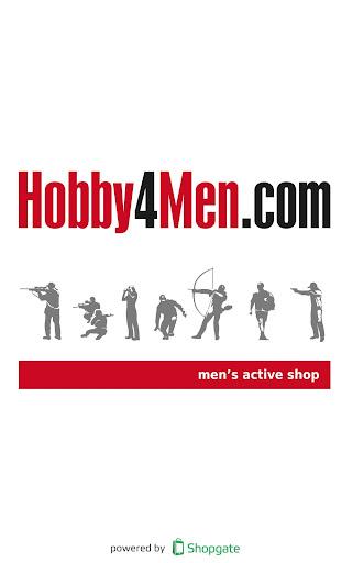 Hobby4Men-com