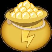 GOLDEN TOUCH - Match Game