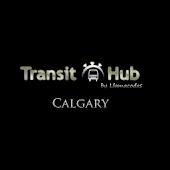 TransitHub Calgary Offline