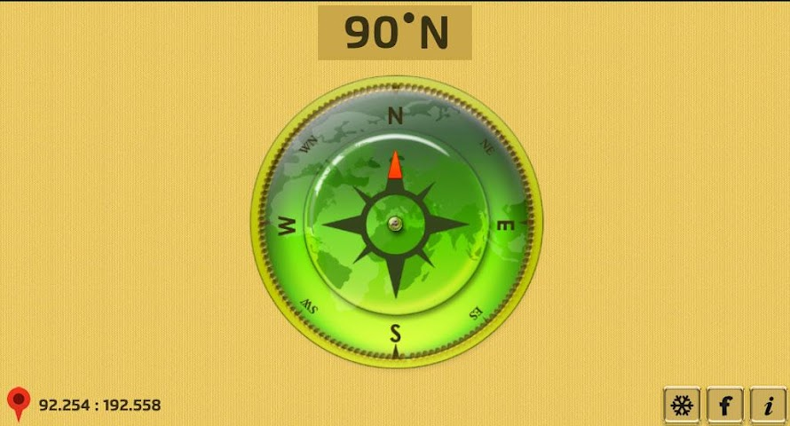 Compass Live   Explore the app developers, designers and