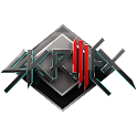 Skrillex 3D Live Wallpaper logo