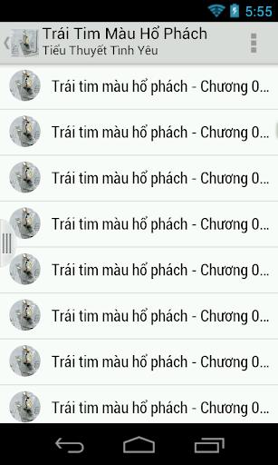 Trai Tim Mau Ho Phach tr.hay